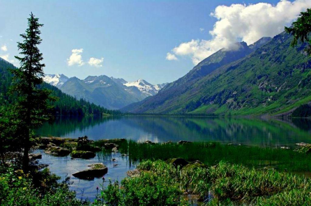 Мистиката за езерото Байкал